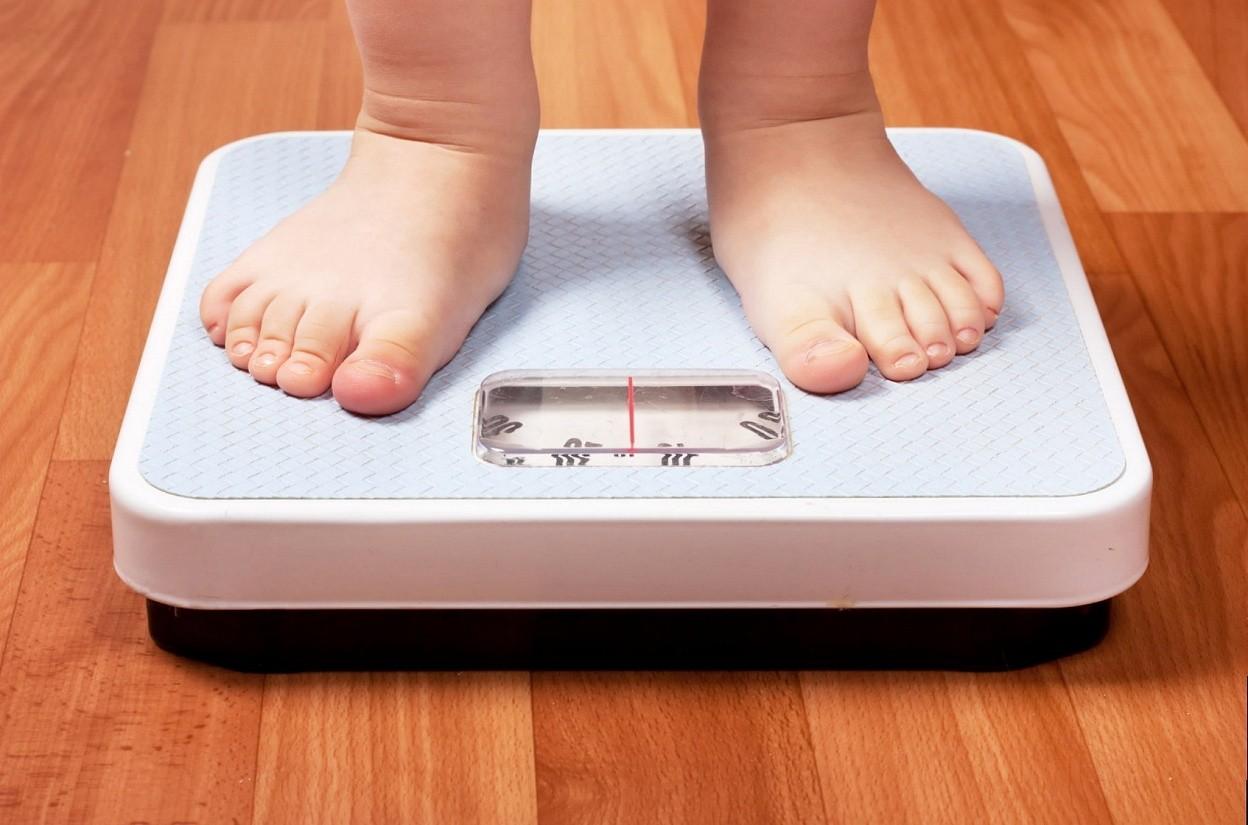 Ученые изобрели методику, которая предотвратит ожирение удетей