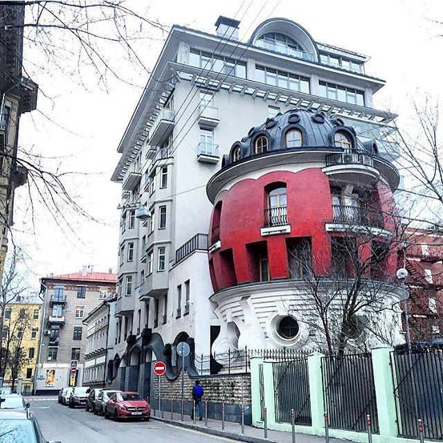 Названа стоимость самой дорогой квартиры в столице России, где когда-то жил Фаберже