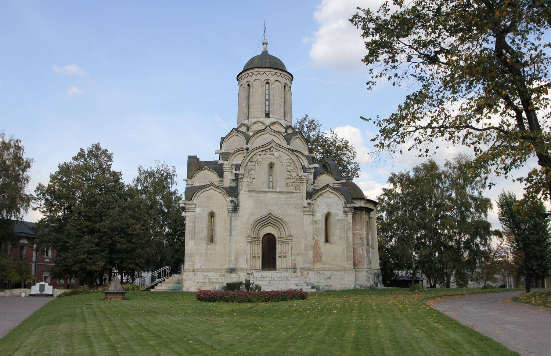 Вмосковском монастыре отыскали скелеты