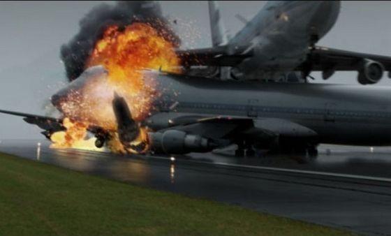 ВПольше вышел фильм «Смоленск» окрушении Ту-154
