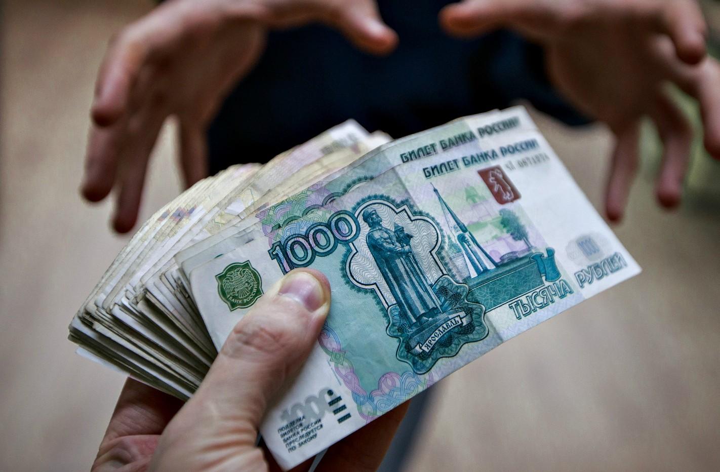 Два сотрудника мэрии Омска задержаны при получении крупной взятки
