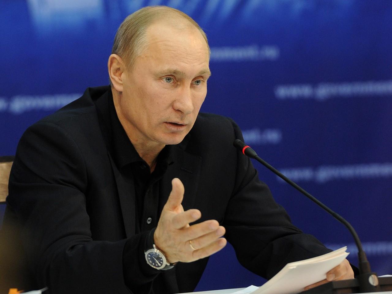 Кремль отреагировал наобращение участников «тракторного марша»