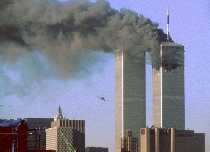 Обнародованы переговоры Буша впроцессе терактов 11сентября