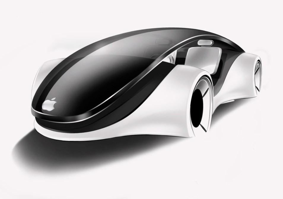 Apple уволила десятки служащих, работавших над беспилотным автомобилем