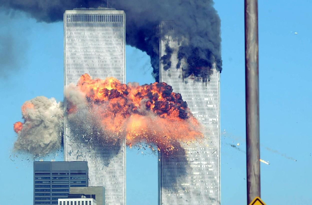 СМИ узнали обугрозе ядерного взрыва в 2003г. вСША