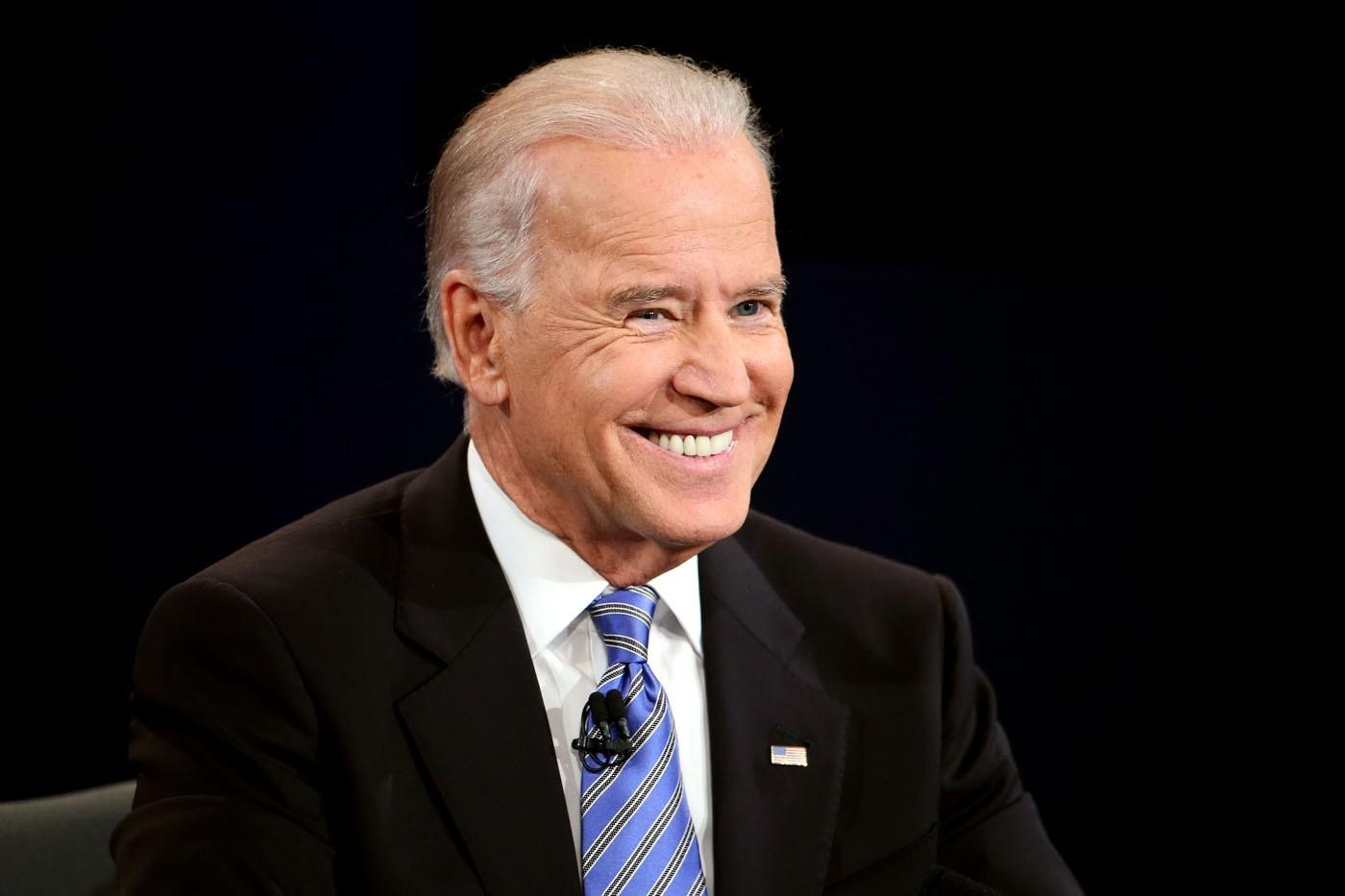 Байден: изменя могбы получиться превосходный президент США