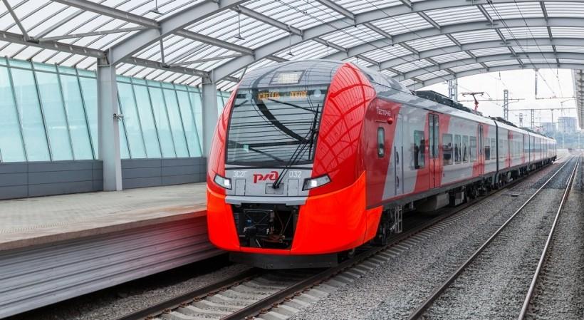 Неменее 140 тыс пассажиров воспользовались МЦК запервые сутки работы