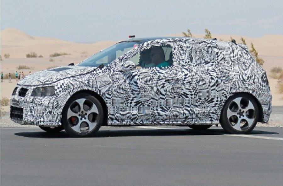 Стала известна некоторая информация о новом хэтчбеке Volkswagen Polo