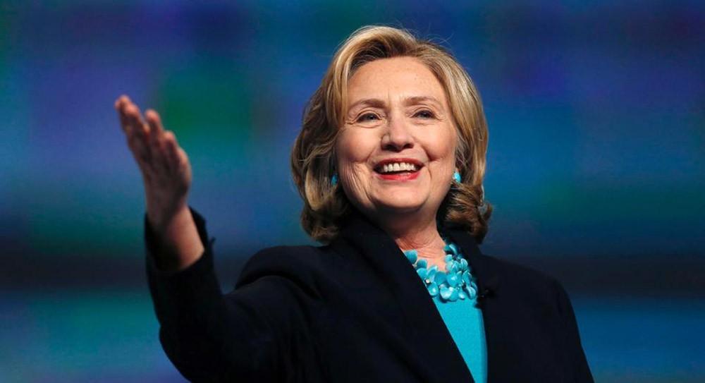Кандидату впрезиденты США диагностировали пневмонию— Хиллари Клинтон