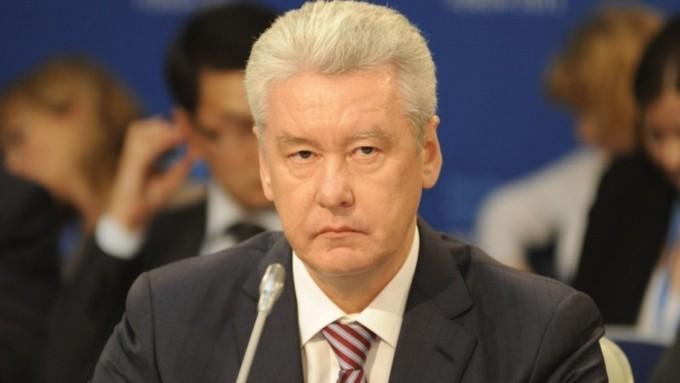 Главная проблема РФ в уменьшении настоящих доходов жителей - Собянин