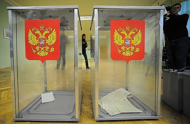 ВЦИОМ обнародовал заключительные предвыборные рейтинги