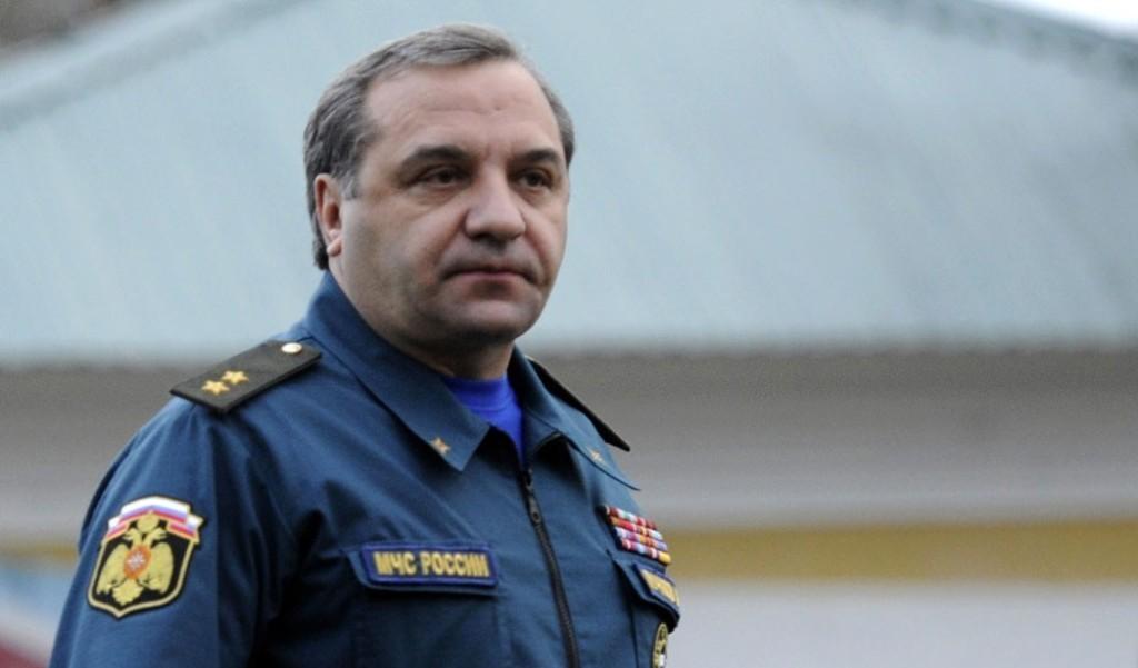 ВПриморье завершаются аварийно-спасательные работы— директор МЧС Пучков