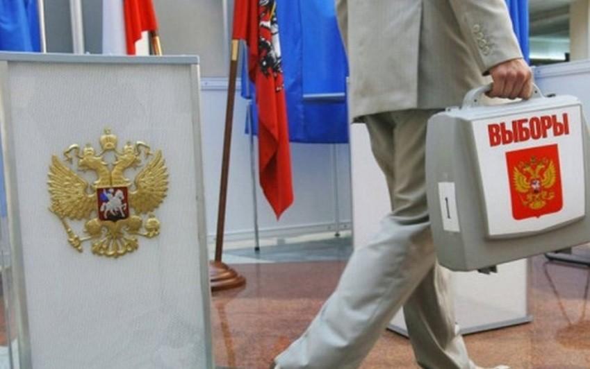 Опрос: Россияне уверены, что присутствие наблюдателей делает выборы более честными