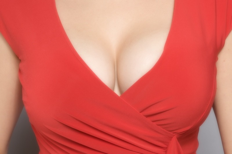 Ученые узнали, что заставляет клетки женской груди пожирать собственных соседок