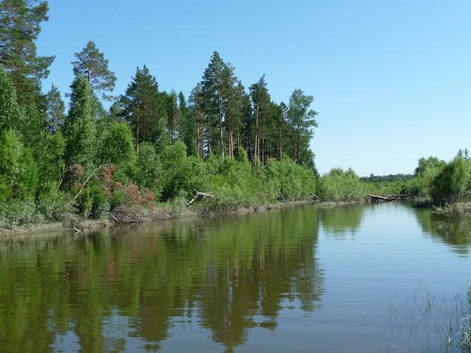 Трое мужчин пропали впроцессе сплава пореке вИркутской области