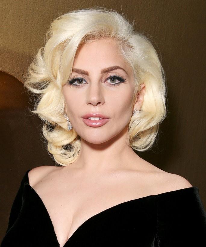 Леди Гага лечится отдепрессии