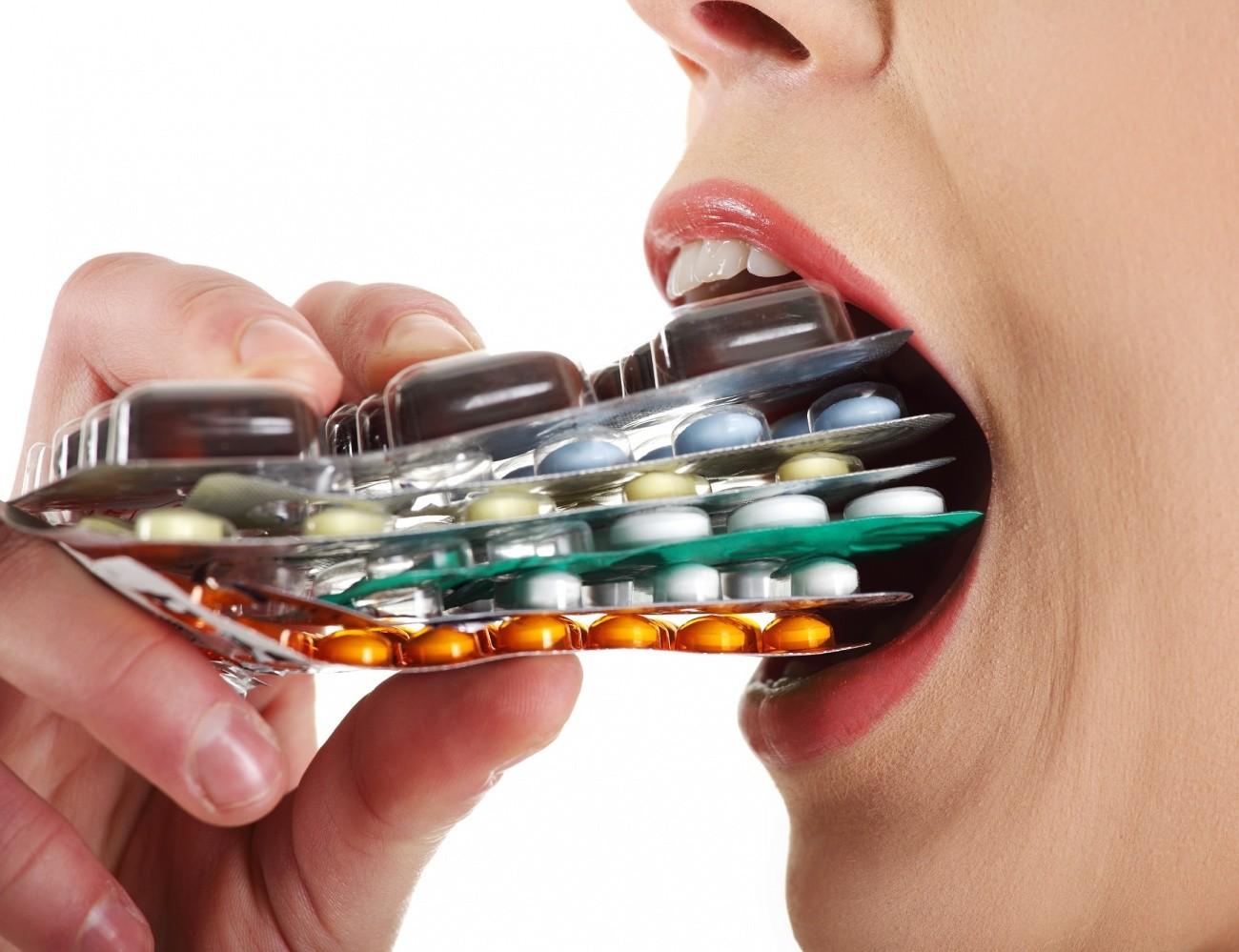 Ученые узнали, что привыкание кантибиотикам может привести ксмерти