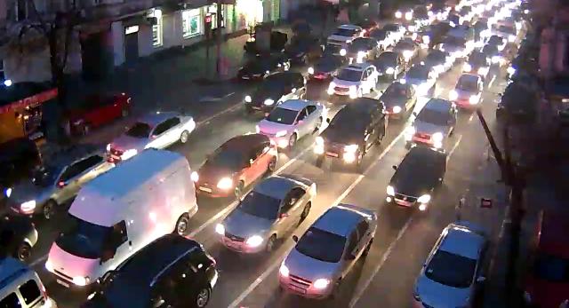 Минкомсвязь создаст сайт с информацией о ситуации на дорогах России