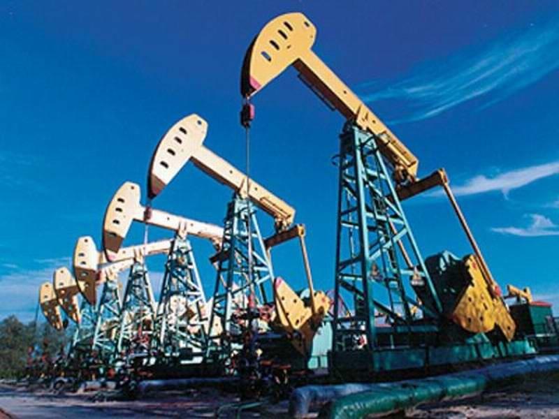 Саудовская Аравия возглавила список разработчиков нефти