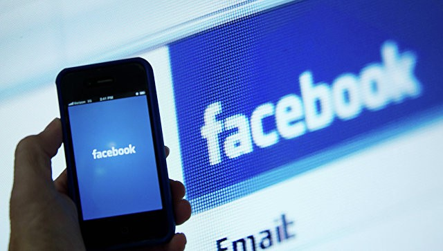 Фейсбук и социальная сеть Twitter присоединятся кборьбе с ошибочной информацией