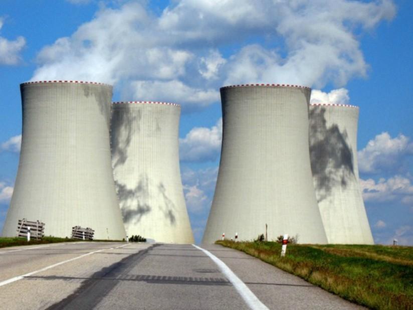 ВСША выставили на реализацию АЭС с 2-мя ядерными реакторами