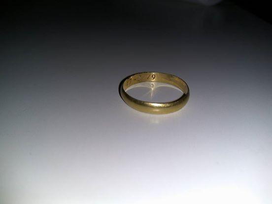 Испанский дайвер вернул кольцо, потерянное вСредиземном море 37 лет назад
