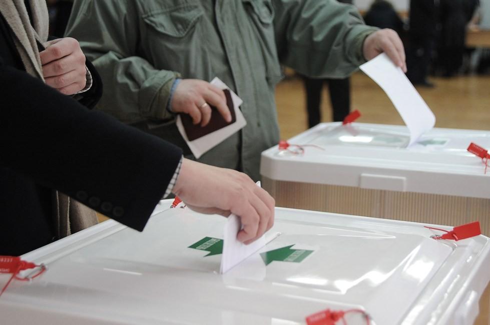 ЦВК: преждевременно проголосовали 0,05% граждан России навыборах в Государственную думу