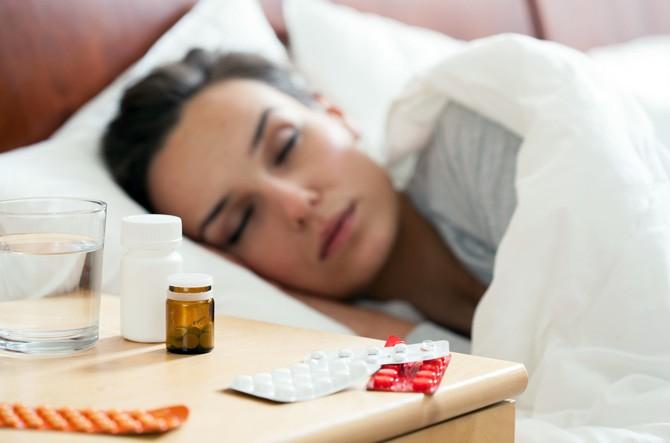 Ученые: Большинство рискованных штаммов гриппа появилось вАзии