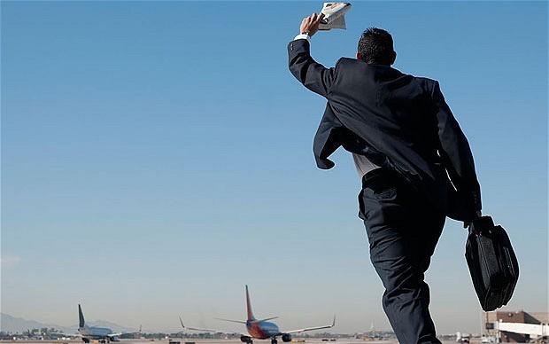 Опоздавший нарейс пассажир избил сотрудника «Победы»