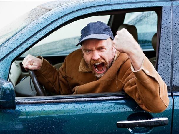 Ученые определили, какие водители впервую очередь попадают вДТП