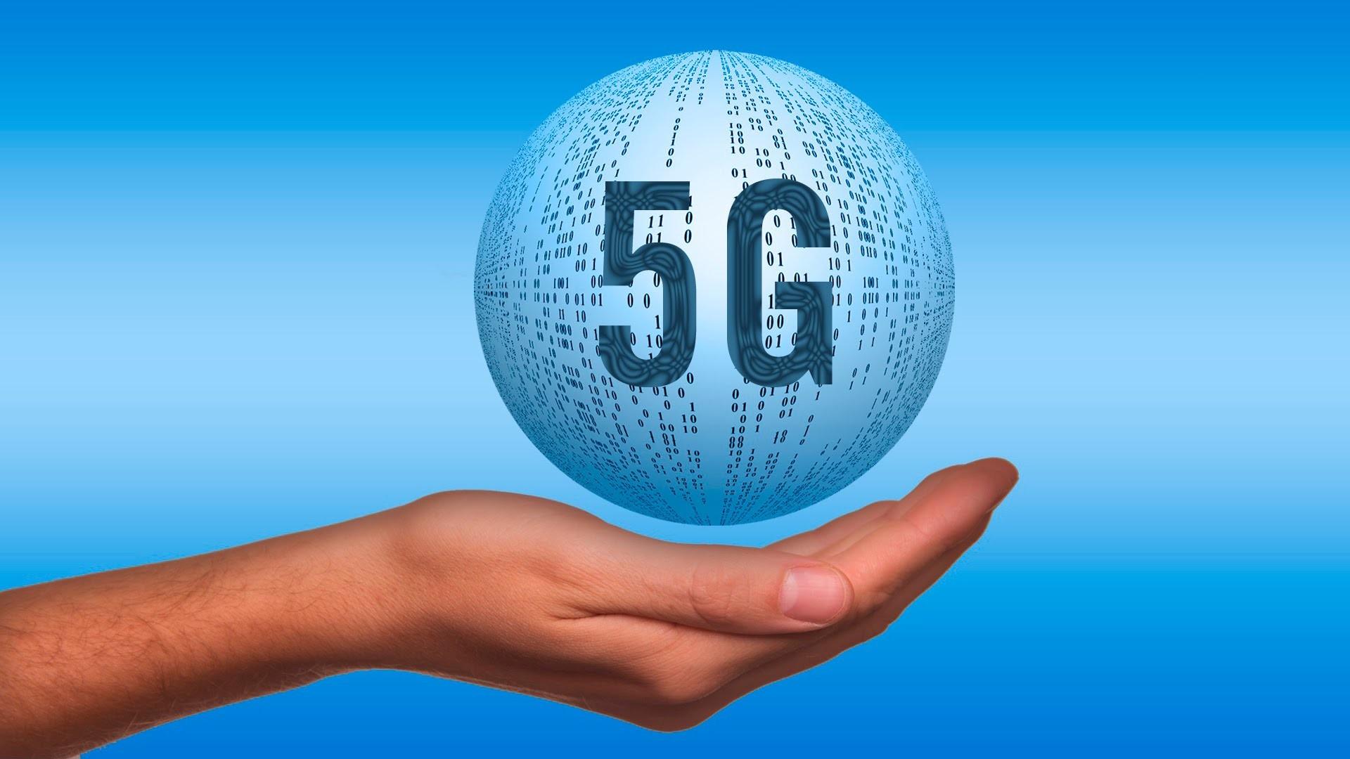 «Мегафон» планирует тестирования гиперскоростного интернета 5G