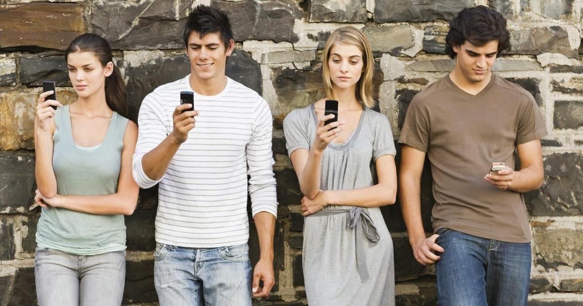 Половина реализуемых в Российской Федерации телефонов поддерживают LTE