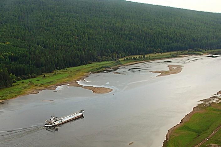 «Газпром» сократил план завоза грузов для возведения «Силы Сибири»
