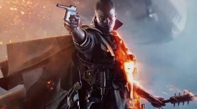 Воткрытом бета-тестировании Battlefield 1 приняли участие 13,2 млн человек