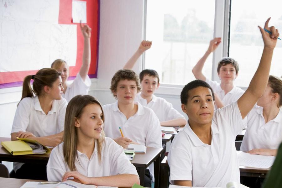 Русские ученые назвали запахи, которые помогут школьникам учиться