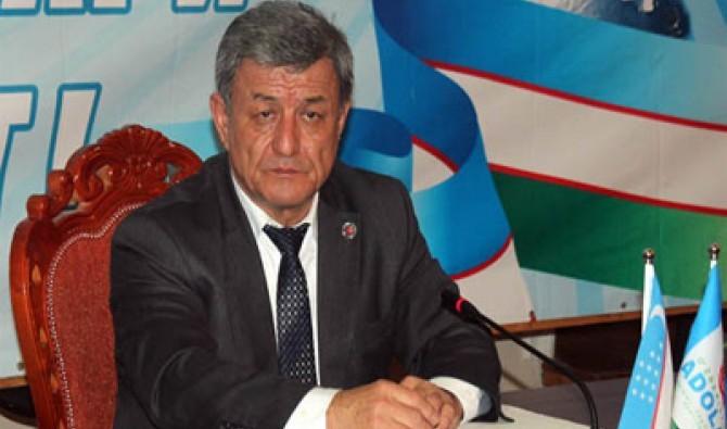 «Адолат» выдвинет напост Президента своего лидера