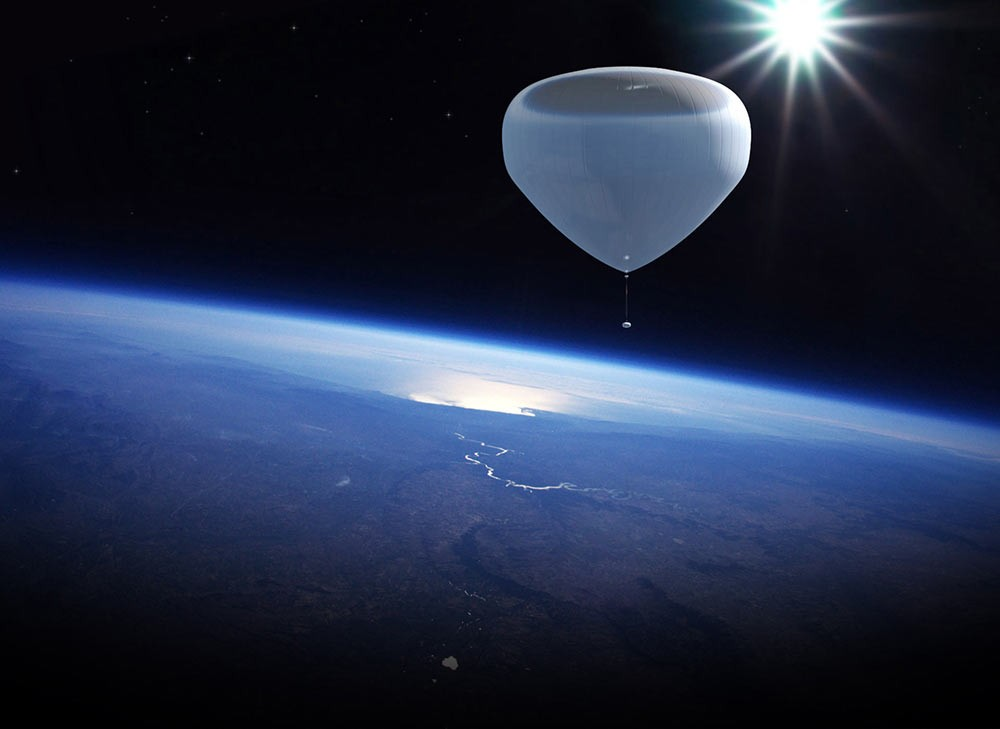 НАСА: Встратосфере случилось что-то неимоверное