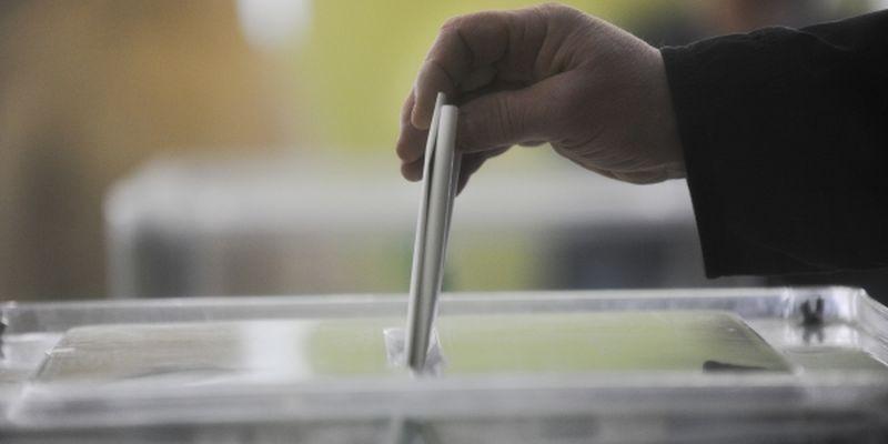 ВИталии началось заблаговременное голосование навыборах в Государственную думу