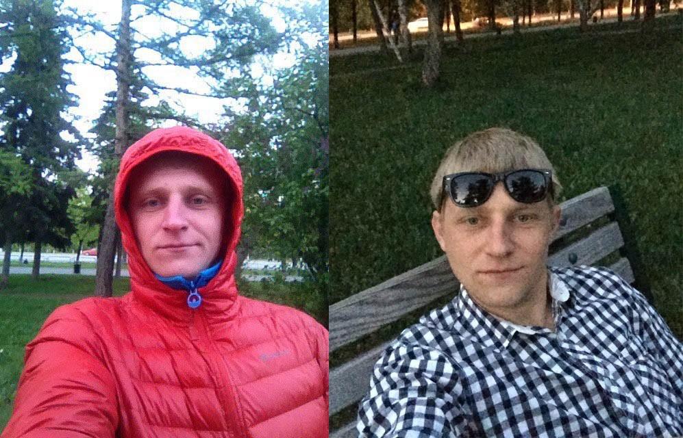 ВЧелябинске пропал без вести 26-летний парень