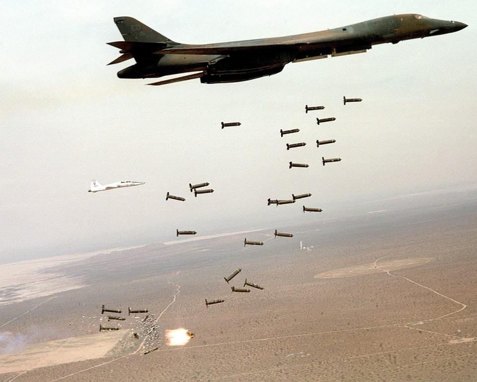 Австралия признала участие собственных ВВС вошибочных авиаударах посирийской армии