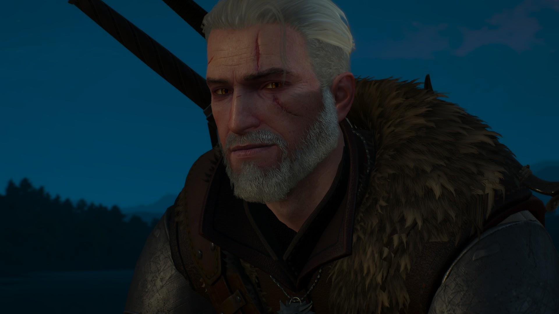 Обновление The Witcher 3: Wild Hunt для PS4 Pro непланируется