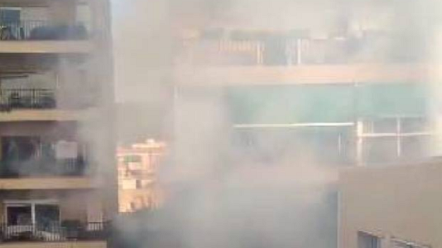 Вкурортном городе около Барселоны произошел взрыв: необошлось без жертв