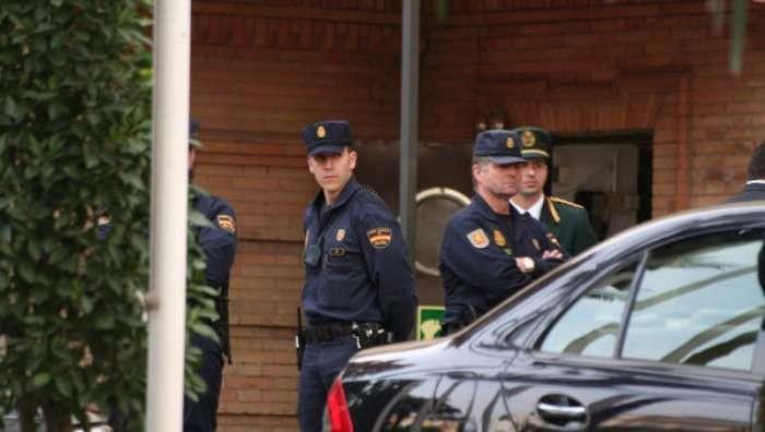4 расчлененных тела отыскали вдоме вИспании