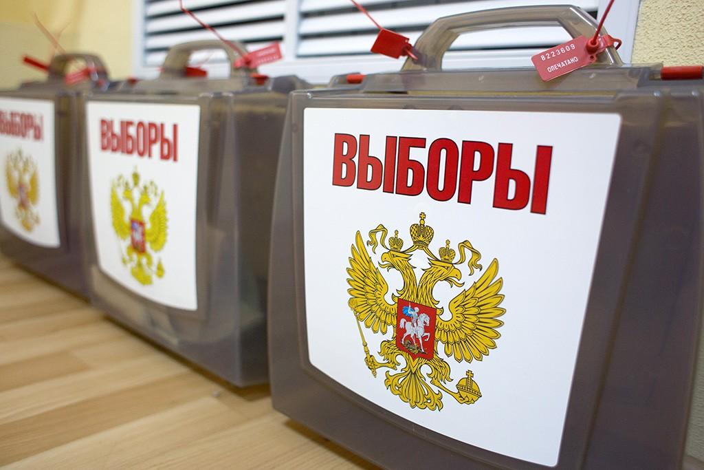 Максимальная явка на выборах отмечена в Чечне Кемеровской и Тюменской областях
