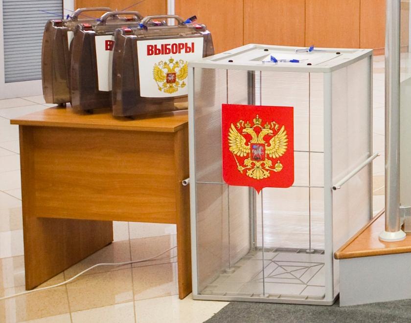 Результаты выборов научастке №1958 могут быть аннулированы— Сергей Юсов