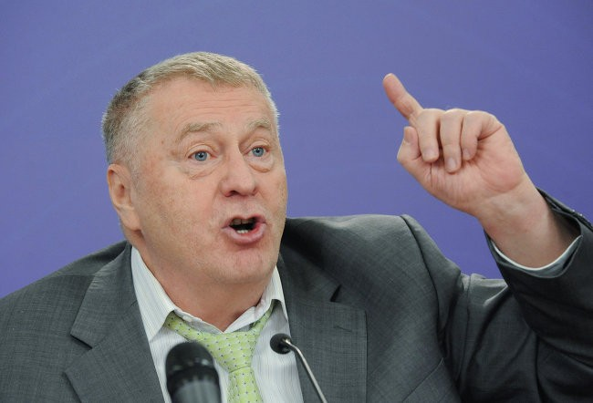 ЛДПР признает результаты выборов в Государственную думу