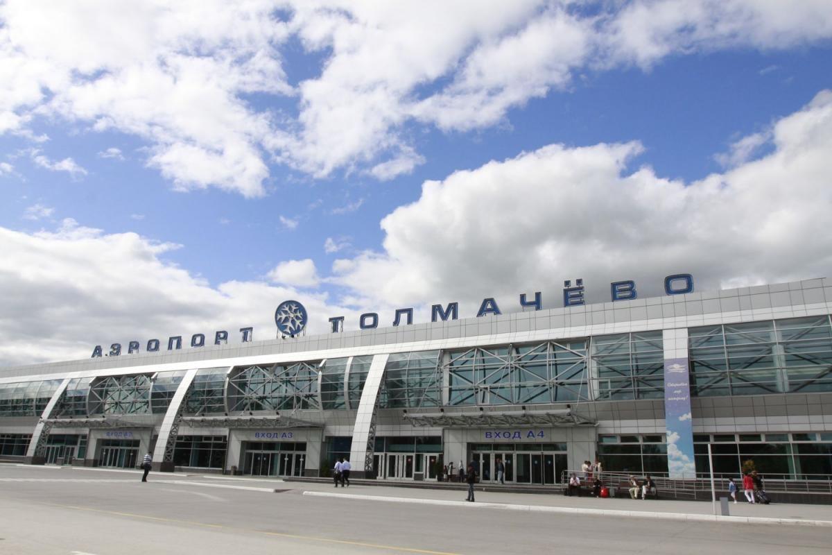 ВНовосибирске задержали рейс вСочи из-за поломки самолета