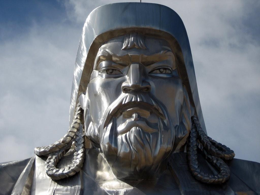 Ученые: УЧингисхана были европейские корни