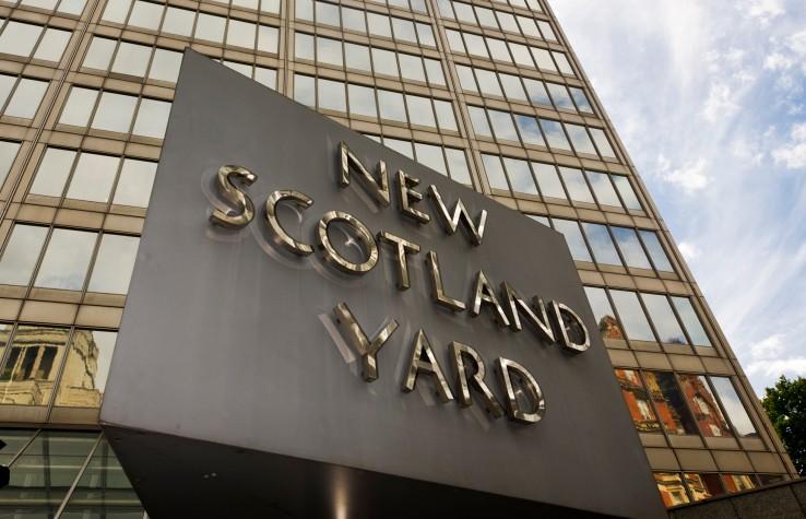 Встолице Англии 100 школьников устроили массовую драку около паба