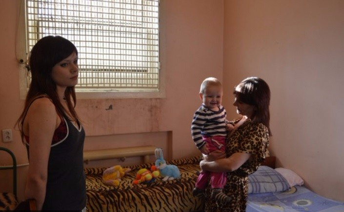 Новый дом для проживания заключенных матерей сдетьми строят вКрасноярске